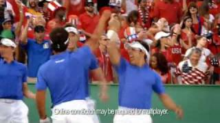 Tiger Woods PGA TOUR 11 - Welcome To Team Golf