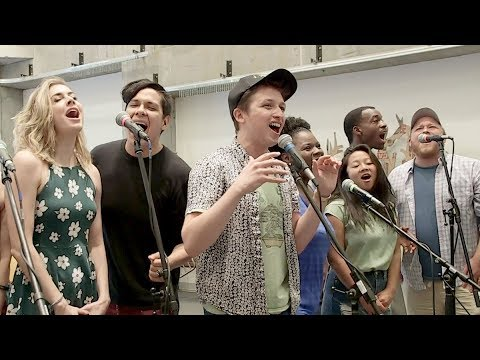 """Be More Chill: The Upgrade' — Episode 3: """"The Sitzprobe"""""""