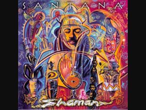 Santana (feat. Musiq) - Nothing At All