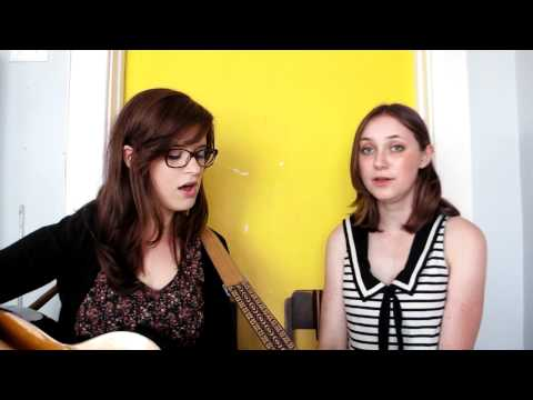 Allie Goertz - The Hobbit Song [folk/fantasy](2012)