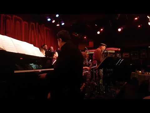 Arturo O'Farrill & Afro Latin Jazz Orchestra (Chucho Valdés) - Ecuacion, Live at Birdland, NYC