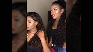 A TIMEOUT WITH UCHENANCY`s DUO OF IJEOMA AND CHINENYE NNEBE