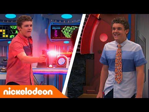 Henry Danger   Il meglio di Jasper! - parte 1   Nickelodeon Italia