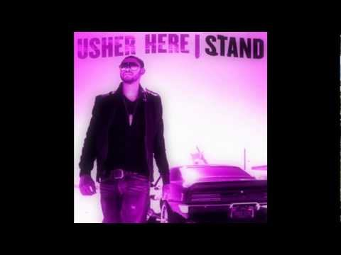 #ThrowedThursday Usher - Love You Gently (Chopped And Screwed)