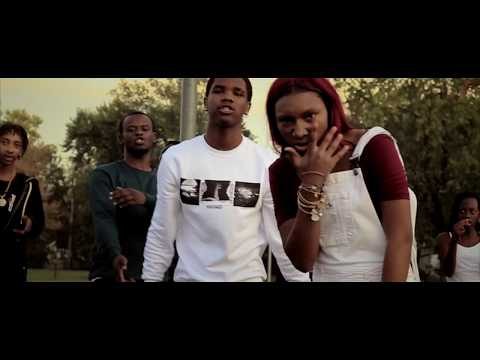 PCB F/ C Streets - On The Road (Official Music Video) [Prod By Young Doe] Shot By @Kxnnng
