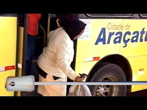 Idosos terão que comprovar renda para usar transporte coletivo de graça em Araçatuba