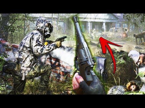 СТАЛКЕР 2 ► Chernobylite Прохождение #1