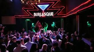Минск 2019 club Burlesque - Номи ❤️😘 Nomi Malone