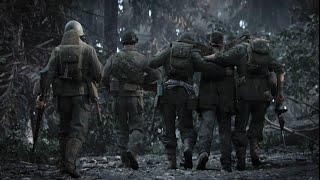 Call Of Duty World War II Ending Part 1