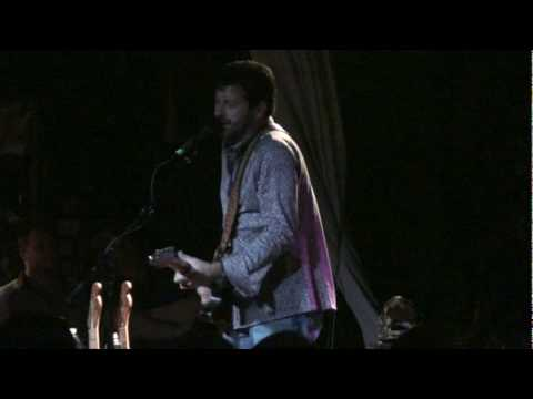 Tab Benoit- Her mind is gone