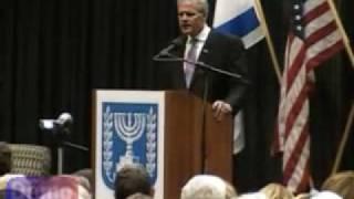 Muslims torpedo UC Irvine invited speaker, Israel