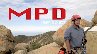 CMC Rescue MPD User's Guide by CMC Rescue School Instructor