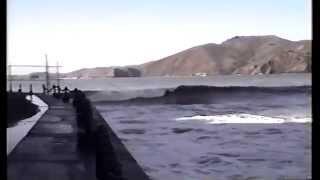 Paul Barrier Under The Golden Gate Bridge 4 Thumbnail