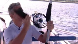 Ярославец изобрел водный велосипед(, 2016-06-24T16:27:11.000Z)