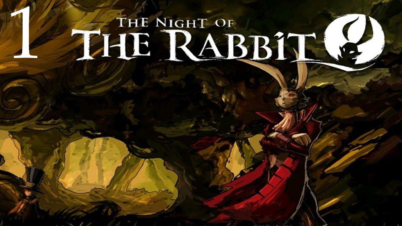 The Night Of The Rabbit Walkthrough Part 1 Youtube