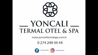 YONCALI TERMAL OTEL & SPA