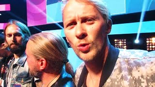 Wait, We Were Nominated?! Tubecon awards - Dudesons VLOG