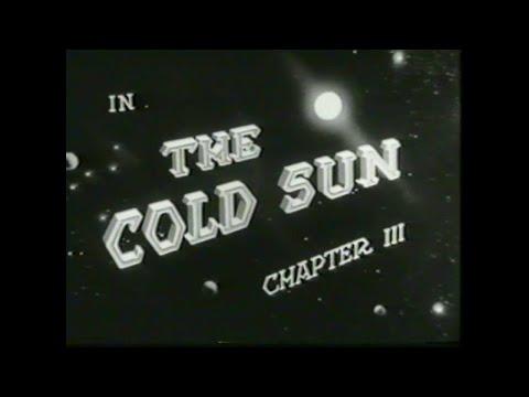 Rocky Jones, Space Rangers 1954   S01E29  The Cold Sun Chap 3