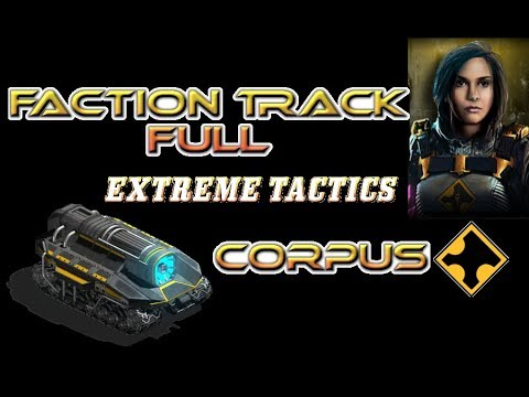 Full Faction Track - EXTREME TACTICS - Operation Blind Faith . War Commander