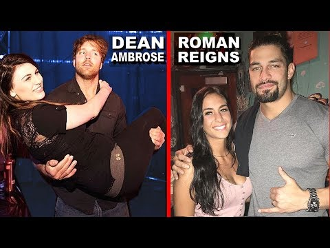 10 Married WWE Superstars with Female Fans in Real Life