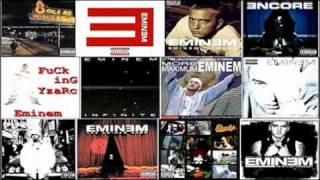 04 Bitch Please II - Eminem