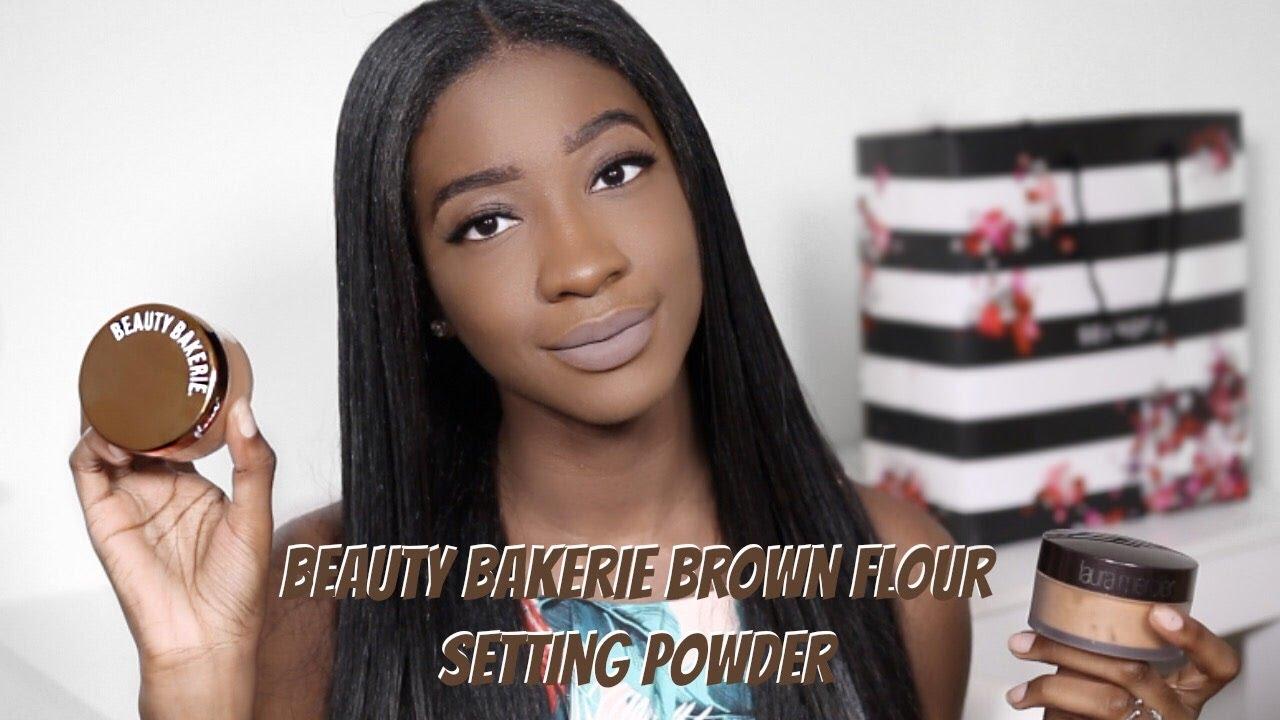Flour Setting Powder by Beauty Bakerie #4