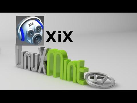 Xix Music Player For Linux Mint (Ubuntu)