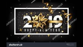 Happy New year 2019 | Happy New year Whatsapp Status Video 2019 #newyearwhatsappstatusvideo