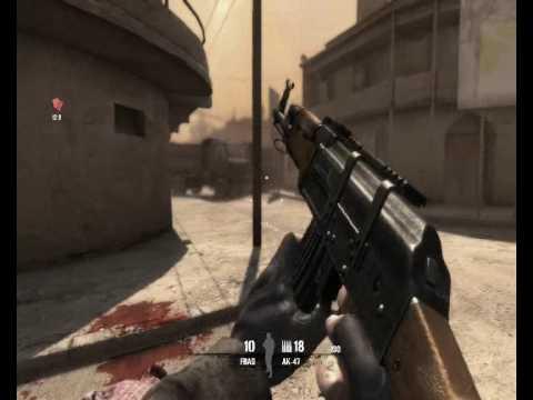 скачать игру Soldier Of Fortune Payback - фото 6