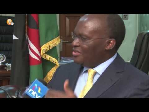 EXCLUSIVE: Interview with Transport CS on Kenya being granted category one status by the US