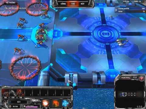 GameLandVN: 2112 Revolution - Legion: Gặp lại người quen