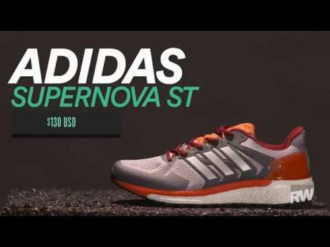83a3b3ea4285e 2017 Summer Shoe Guide  Adidas Supernova ST - YouTube