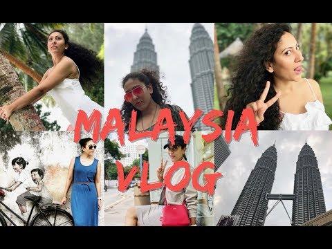 Malaysia VLOG- kualalumpur, Genting & Penang I JYOT RANDHAWA