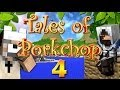 The Tales of Porkchop - EPISODE 4, LET'S PLAY + STORY - THE TRUTH OF MY MASK!