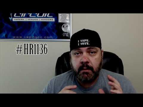 #HR1136 CONTACT YOUR REPRESENTATIVE TODAY!!