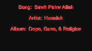Watch Husalah Sawh Pahw Allah video