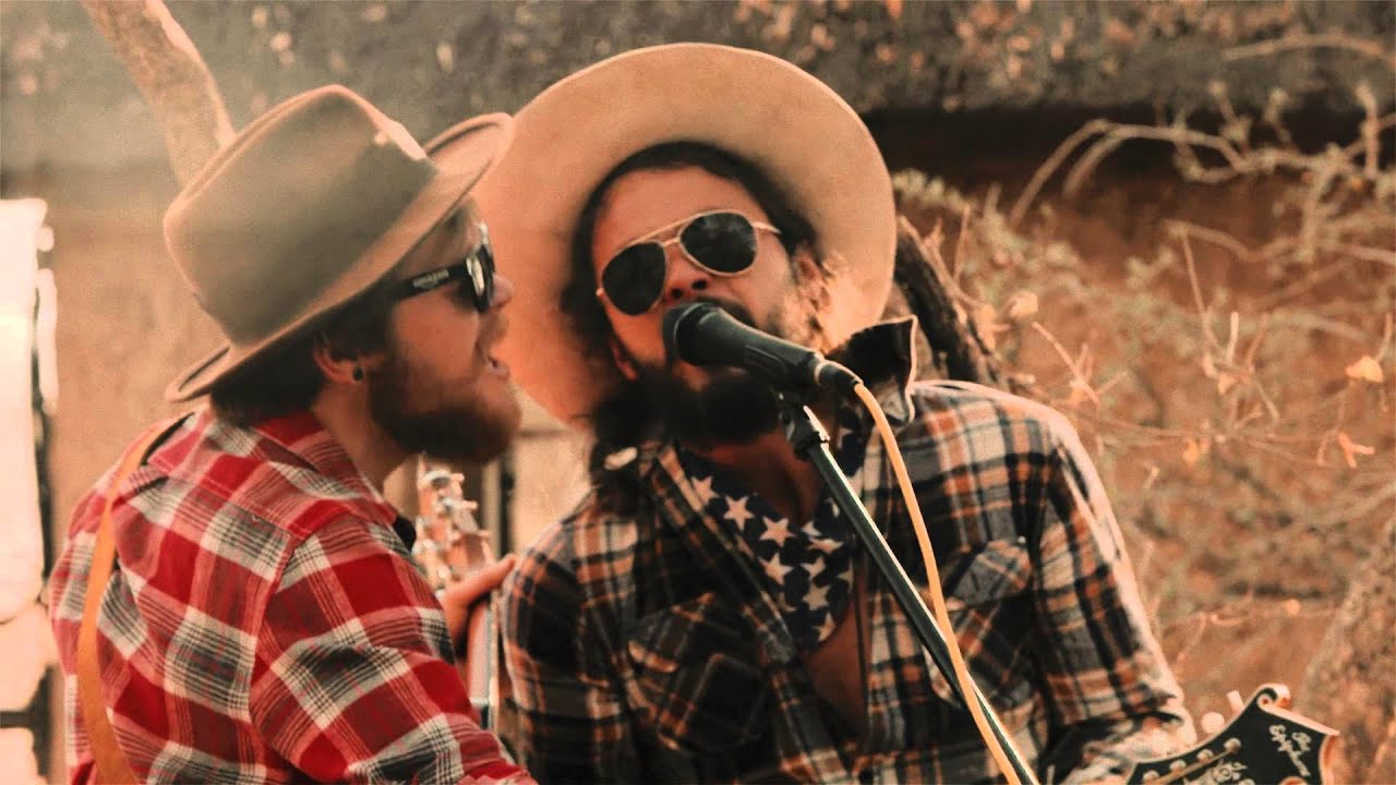 MK Oppikoppi acoustic recordings:  Georgetown - Mary-Anne