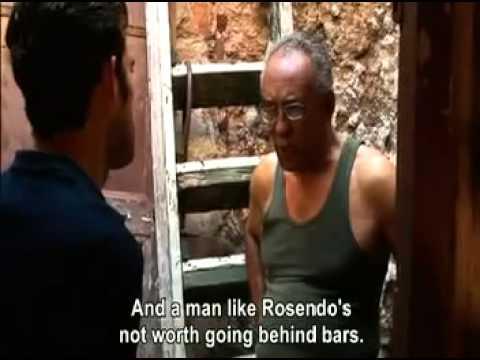 Los Dioses Rotos (2009)   Película Cubana con subtítulos en inglés.