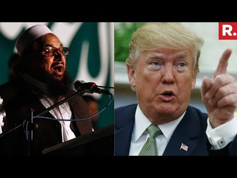 US Govt Crackdown On Saeed's Party Milli Muslim League