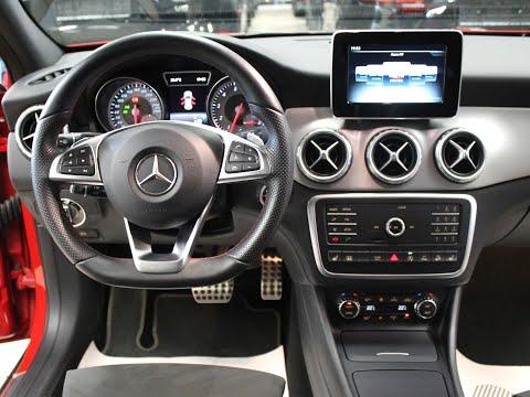Mercedes-Benz GLA 2,5 2016г