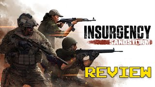Insurgency: Sandstorm Review (Video Game Video Review)