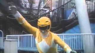 Kyōryū Sentai Zyuranger Trailer