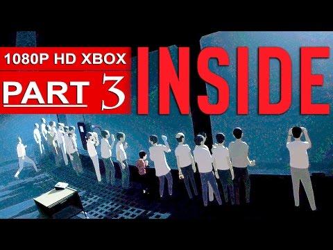 Inside Game Walkthrough ~ FunkyVideoGames