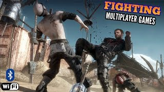 Top 10 FIGHTING multiplayer games for Android and iOS (Wi-Fi/Bluetooth)
