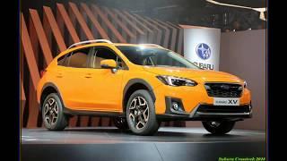 Subaru Crosstrek 2019 | 2019 Subaru Crosstrek Review
