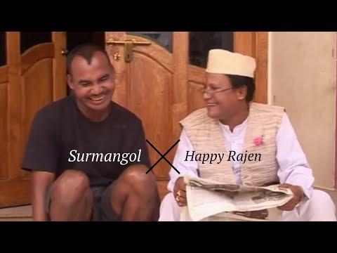 Manipuri Comedy Film - NUNGSHI MEIBUL |...