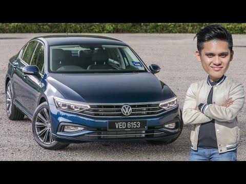 FIRST DRIVE: 2020 Volkswagen Passat 2.0 TSI Elegance – RM189k