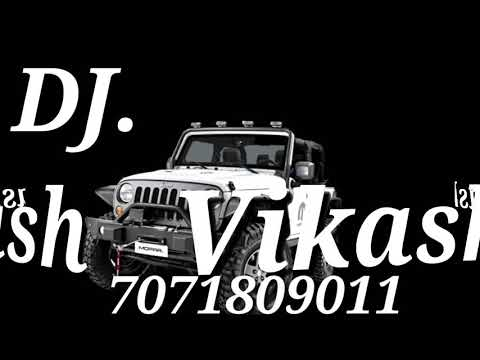 Dind dang karti hai munna michael movie song by dj vikash mix