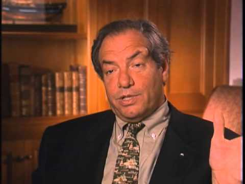Dick Wolf on the TV pilot system - EMMYTVLEGENDS.ORG
