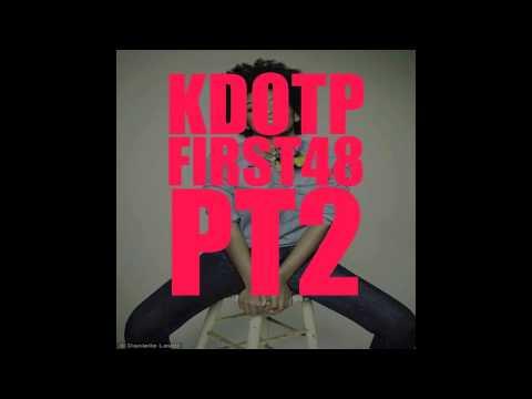 Heard Em Say ( Kanye West ) KdotP - First48